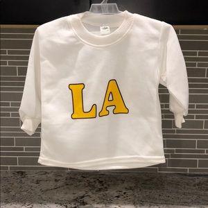 Other - Brand new kids long sleeve shirt
